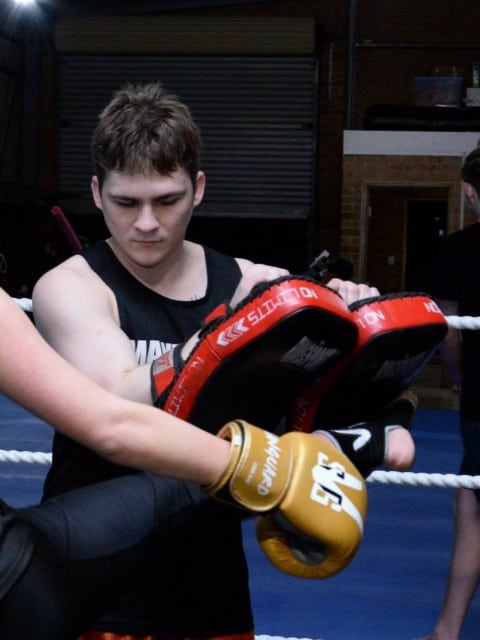 Mandurah Muay Thai Adults