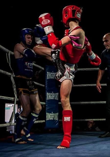 Mandurah Muay Thai Fighters